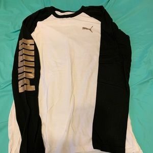 Boys Long Sleeve Shirt